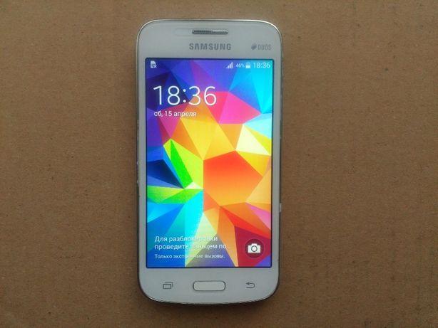 Samsung Galaxy Star Advance Duos G350e