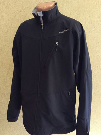 Куртка PATAGONIA softsell оригинал размер XL