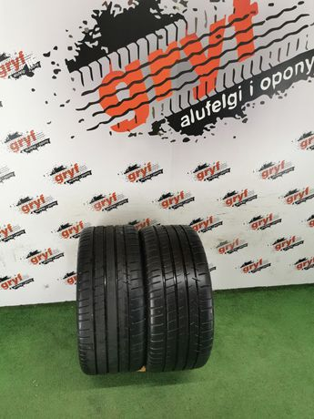 Opony Michelin Pilot Super Sport 245/35/18