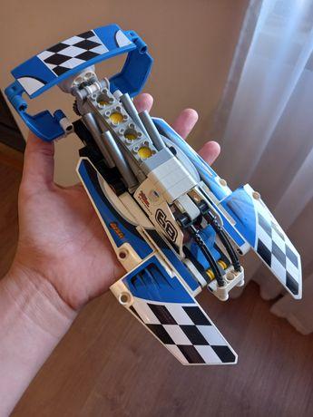 Lego Technic 42045 Hidroavião