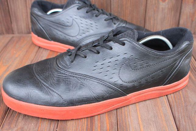 Кроссовки Nike Eric Koston 2 Premium кожа оригинал 47р