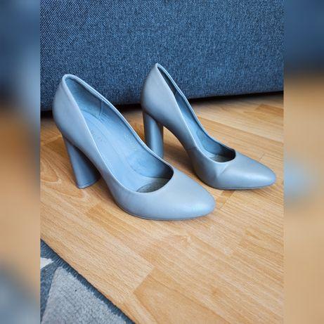 Zamienię buty damskie