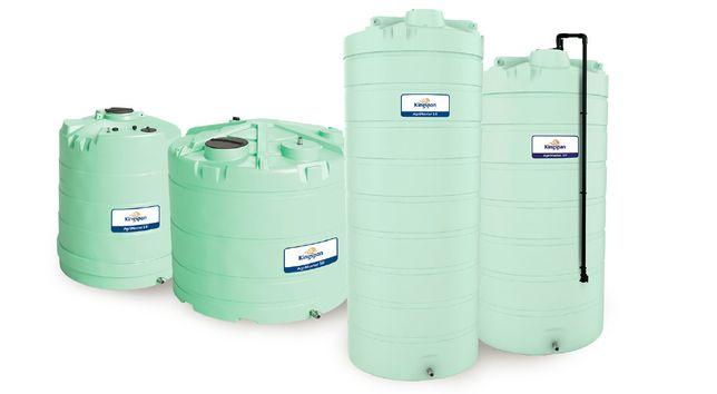 Zbiornik RSM Kingspan nawozy płynne 9000l 15000l 20000l 22000l 28000l