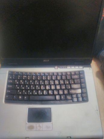 Ноутбук не дорого Aсеr BL 50