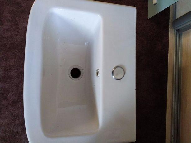 Umywalka łazienkowa 50x37