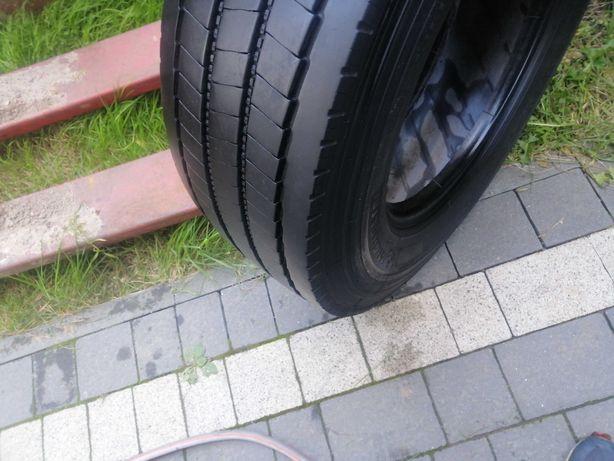 Opona Ciężarowa Michelin 245/70/17,5 XZE2