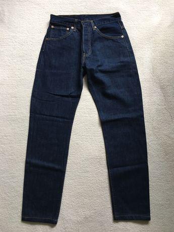Spodnie jeansy Levi's 535 04 rozm.29