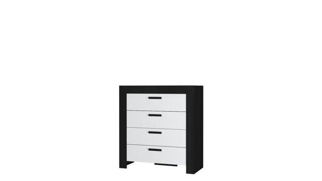 Komoda LONA 100 Milano nowoczesna szafka szuflady