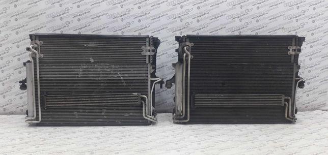 Радиатор Радiатор касета Audi Q7 Volkswagen Touareg Porsche Cayenne