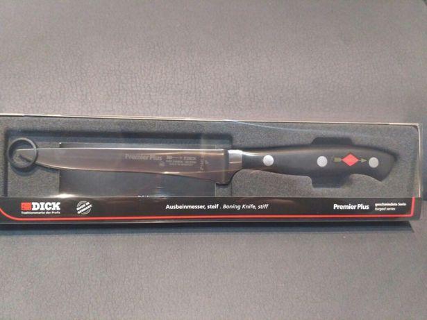 Nóż do trybowania kuty PREMIER PLUS 13 cm DICK 8 1445