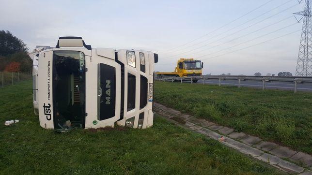 Pomoc Drogowa Brzeg LAWETA A4 S8 DK94 Przylesie Transport. NAJTANIEJ