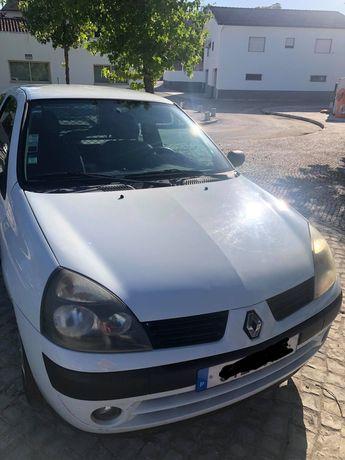 Renault Clio 1.5DCI Diesel