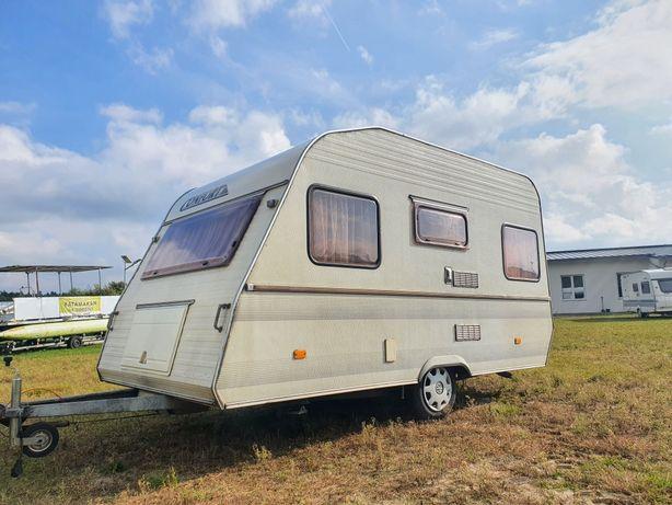 Home-Car Comfort 4x osoby Przedsionek Dorema Dmc 850kg!!! 90r Śliczna