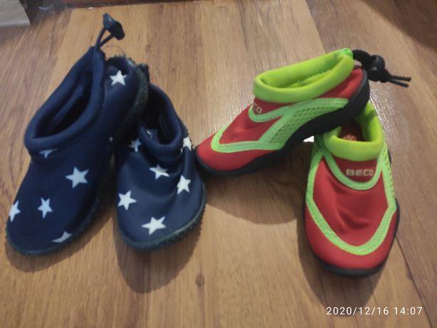 Аквашузы, кораллки, обувь для бассейна, детская обувь