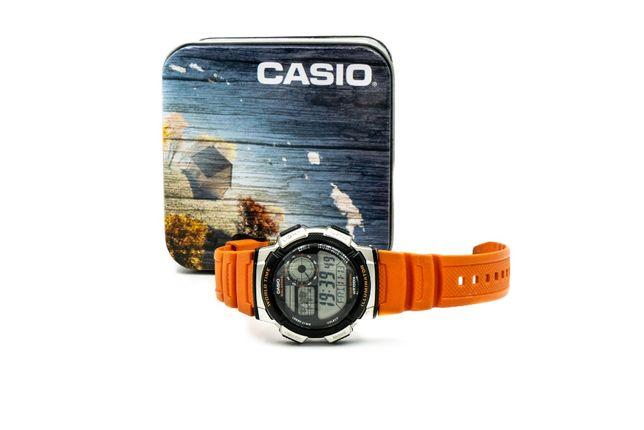 Zegarek Casio Ae-1000w Pudełko1