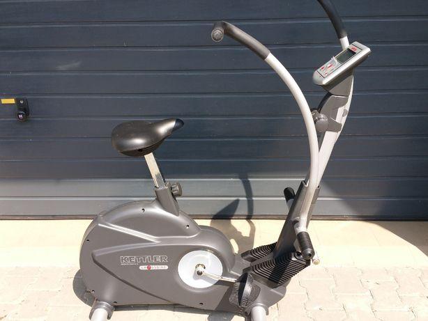 Rower rehabilitacyjno-sportowy Kettler model CROSSBIKE
