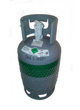 FREON GAZ KLIMA Promocja R134a Czynnik chłodniczy dowóz Analiza gratis