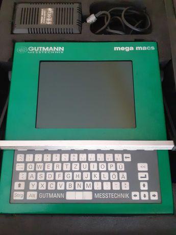 Gutmann Mega Macs 55