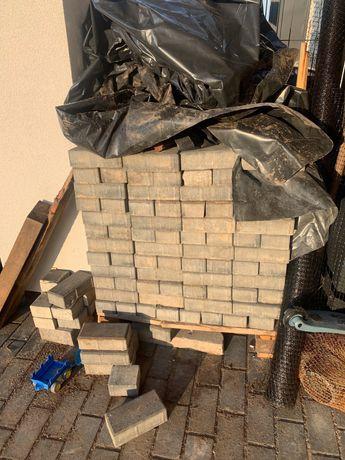 kostka brukowa betonowa 10x20cm 100szt