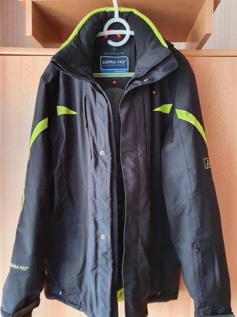 Kurtka narciarska snowboard zimowa Bergson Grimstad 52 L