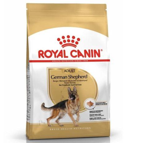 Royal Canin German Shepherd Owczarek Niemiecki Adult 11kg