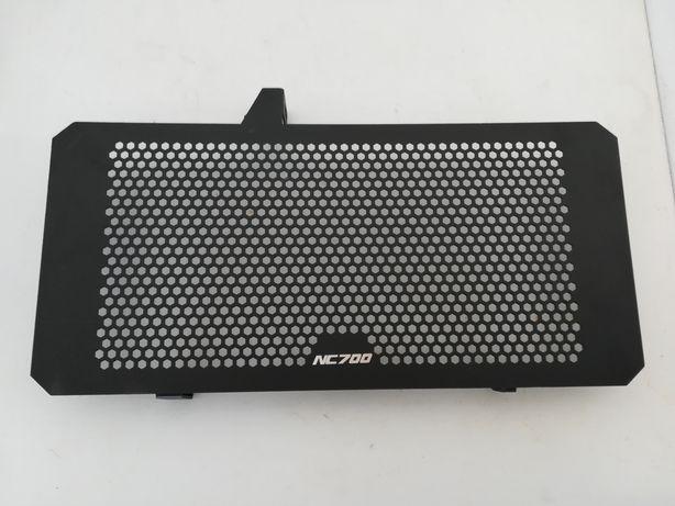 Proteção de radiador Honda NC 700