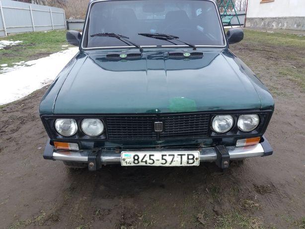 2106 Ваз 1989 р..