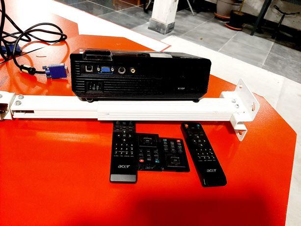 Projektor Acer 110