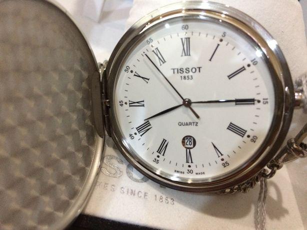 Акція!!! Нові часи Tissot Unisex Savonnette - T83655313