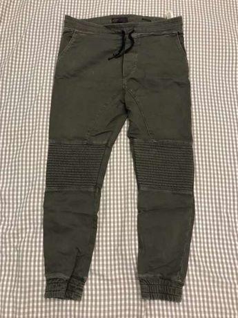 Spodnie Zara XL