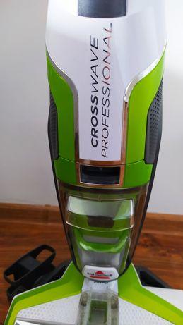 Odkurzacz myjący Bissell Crosswave Professional