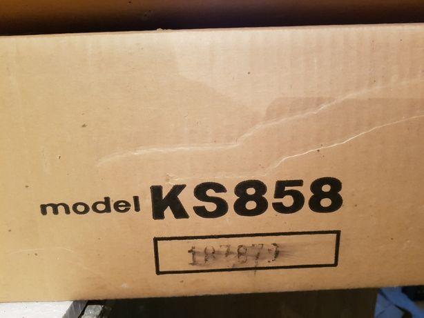 Продається нова японська вязальна машинка TOYOTA KS858