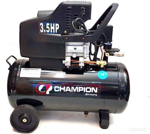 Kompresor 50L sprężarka 50l 8bar 210l/min 3.5HP Nowy!!!