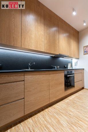 Meble na wymiar , meble kuchenne , drewniane, lakierowane, projekt