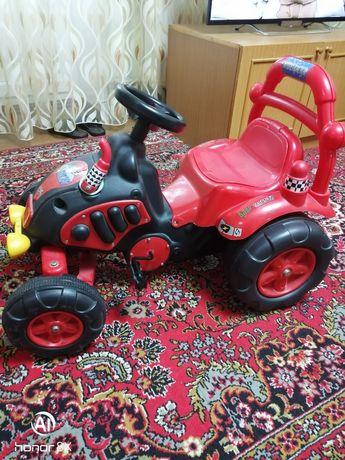 Продам... Дет трактор