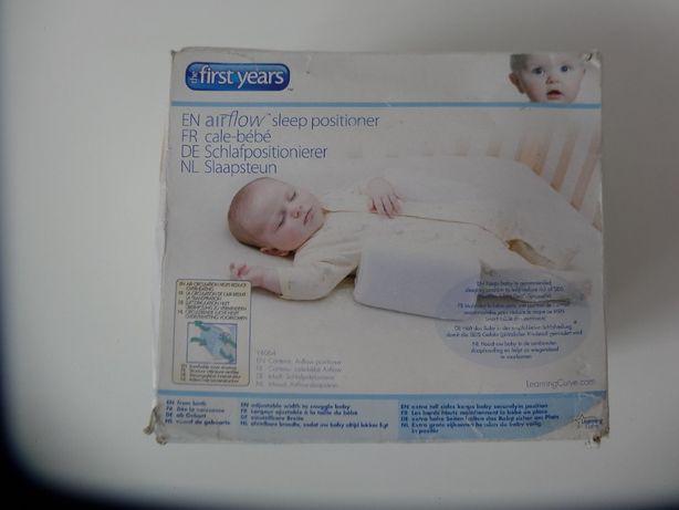 Pozycjoner snu dla dziecka NOWY