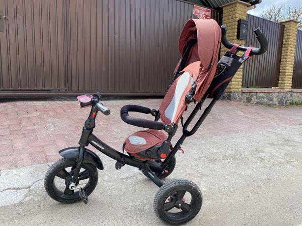 Детский велосипед Crosser ( люкс класса)