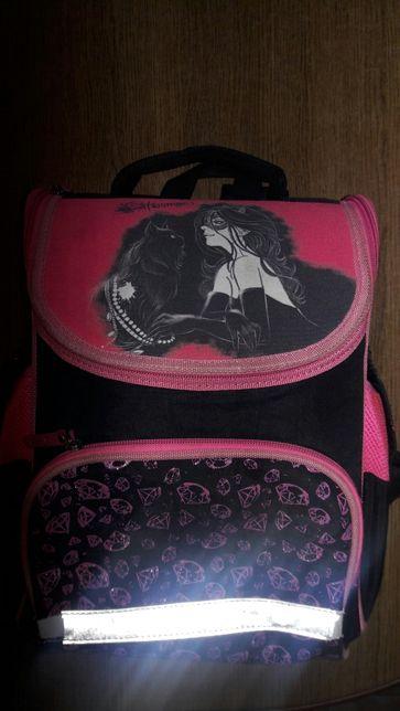 ортопедический, школьный рюкзак