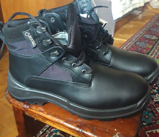 Мужские новые ботинки Talan, 43 размер