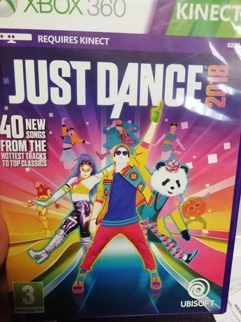 JUST DANCE 18 xbox 360, just dance 2018 xbox 360