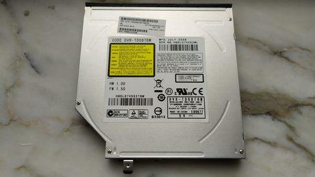 CD/DVD interno para portáteis