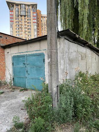 Продам гараж ГСК университецкий