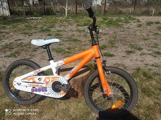 """Велосипед Scott 16"""""""