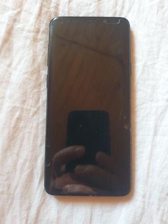 Samsung S9+ uszkodzony