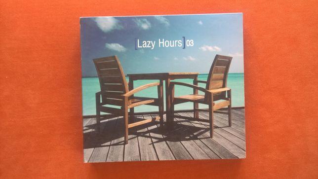 Lazy Hours 3 2CD Various Air Novika Smolik
