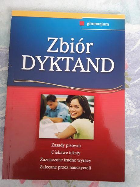 Zbiór dyktand gimnazjum