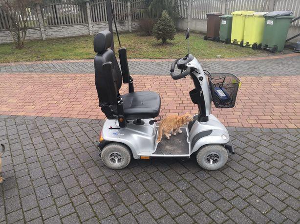 Wózek inwalidzki Orion