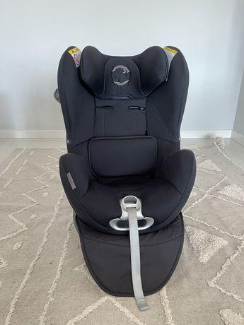 Cadeira Cibex Sirona Q I-size Platinum
