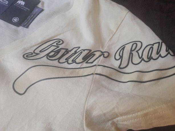 g-star raw t-shirt bluzka