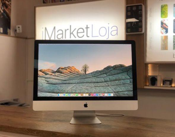 "iMac 5k 27""   2015   Garantia"